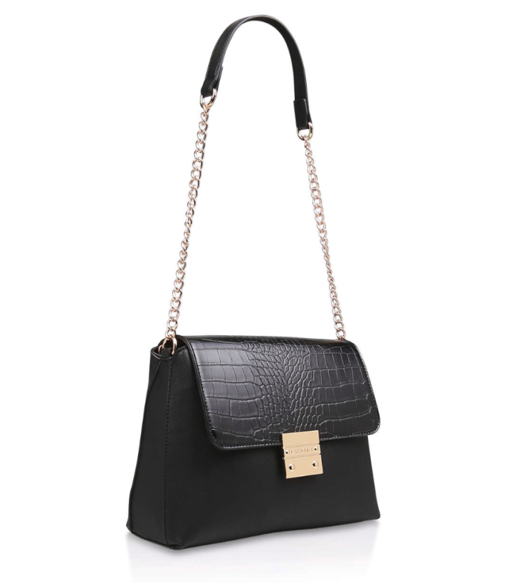 Carvela Blink Chain Handbag