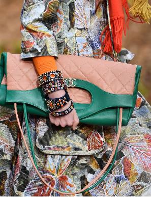 Designer handbags for Autumn/winter 2018