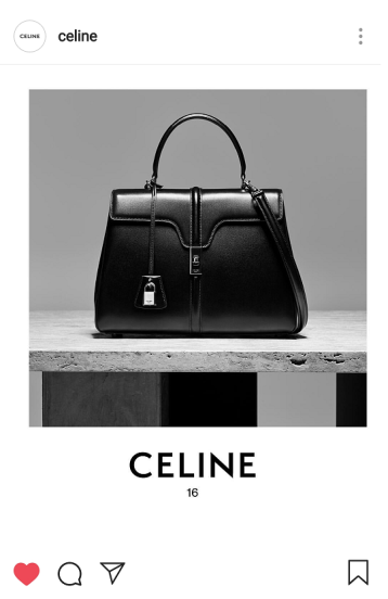 Back to black - auutmn/winter 2018 handbag trends