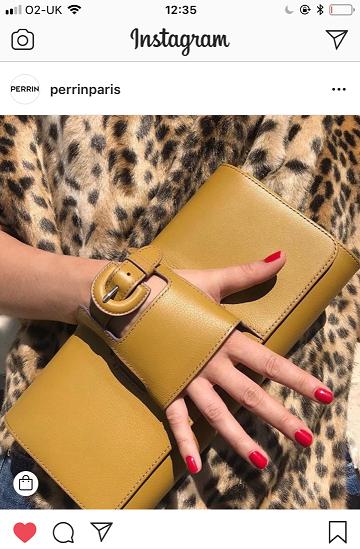 Best bags on instagram this week