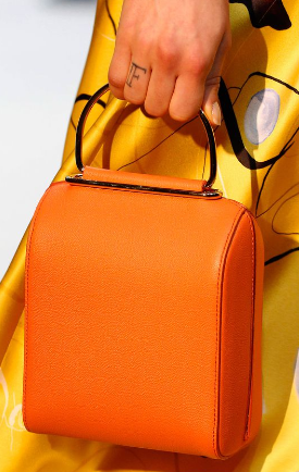 Designer handbags for Autumn/winter 2018