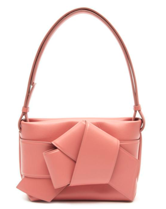 Acne Studios Musubi Bow shoulder bag
