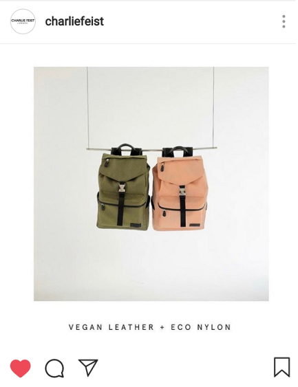 Eco and sustainable bag designers for both men and women