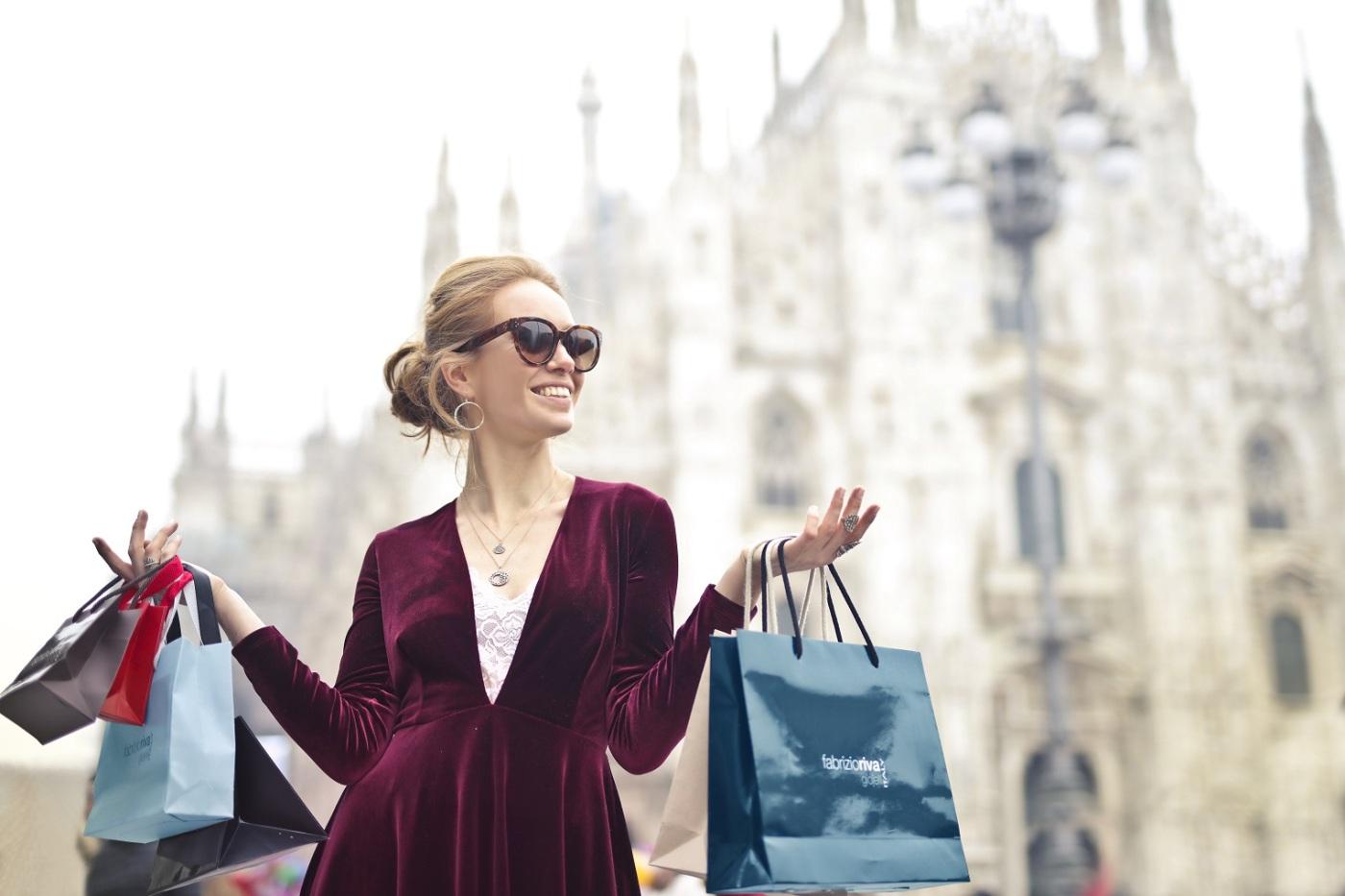Designer handbags for under £500 for autumn/winter 2018-9