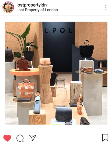 Eco and sustainable handbag designers