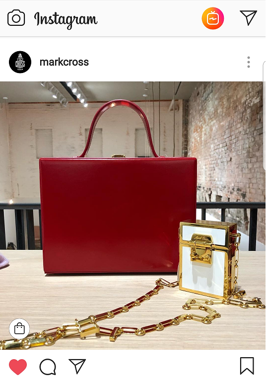 Bags of colour for autumn winter 2018 fashion styles