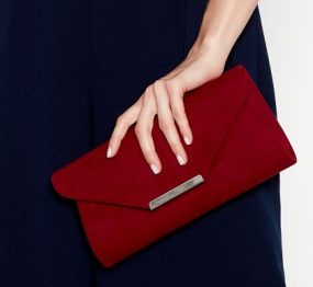 Clutch bags for evening events both budget and designer brands
