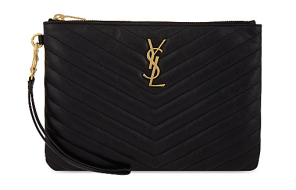 Clutch bags for evenings out both designer and budget brands