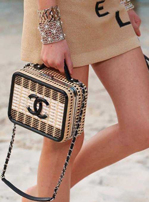 Designer handbags for Spring Summer 2019