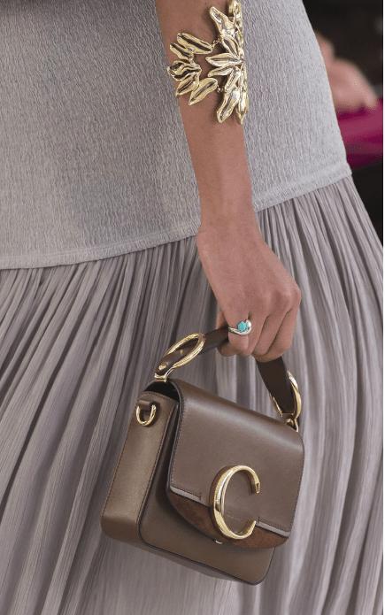 Designer handbags for Spring and Summer 2019