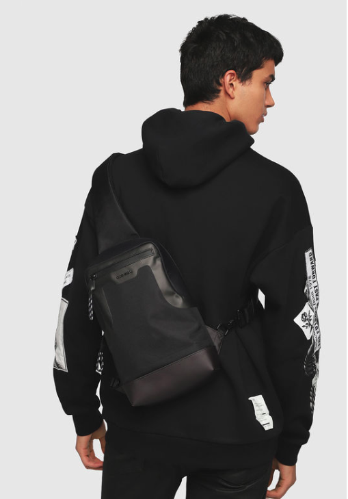 Fashion bags for men for Spring and Summer 2019