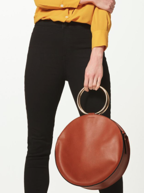 New season fashion bags for Spring and Summer 2019.  The neutral palette from creamy beige to chocolate brown will serve you well
