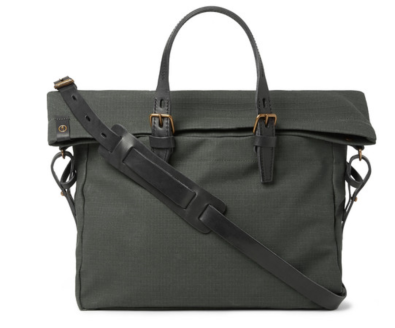 Men's fashion bags for SS19