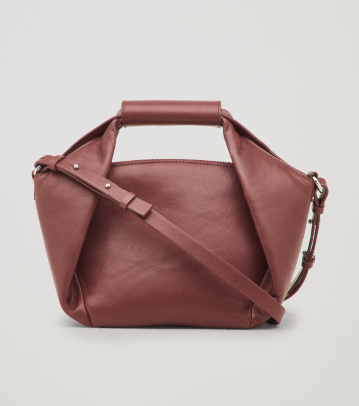 Fashion bags for SS19 under £100.