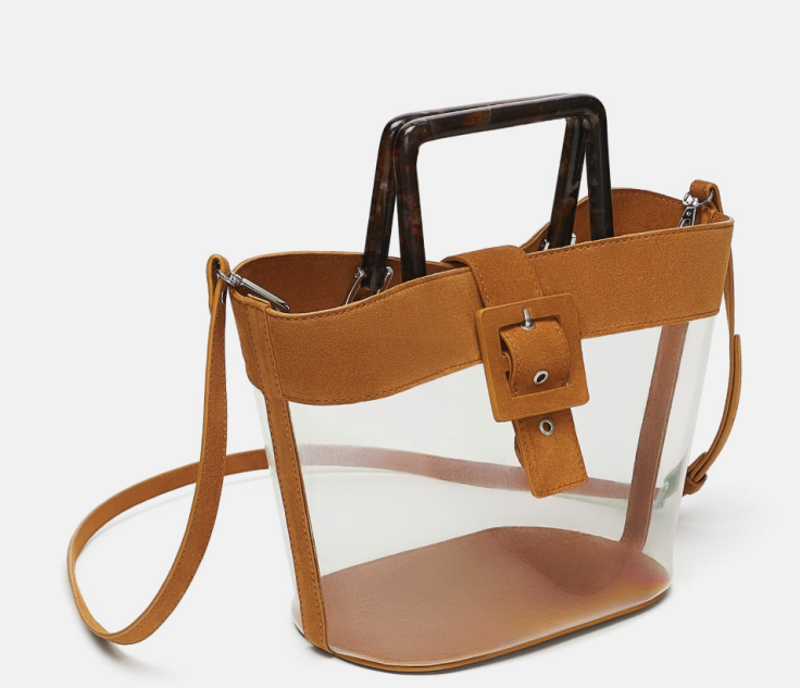 Fashion bags for SS19, all under £100.  Check out 10 bargain bags that rock one of the season's trends.