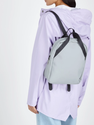 Rains Backpack Go waterproof