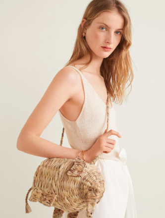 Festival fashion for SS19 - the bag edit