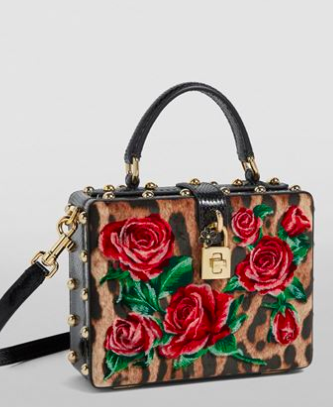 Dolce & Gabbana Summer Handbag Sale