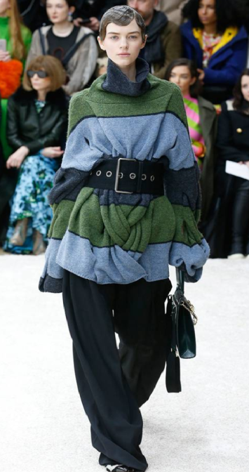 AW'19 fashion trends with the bag shapes to match