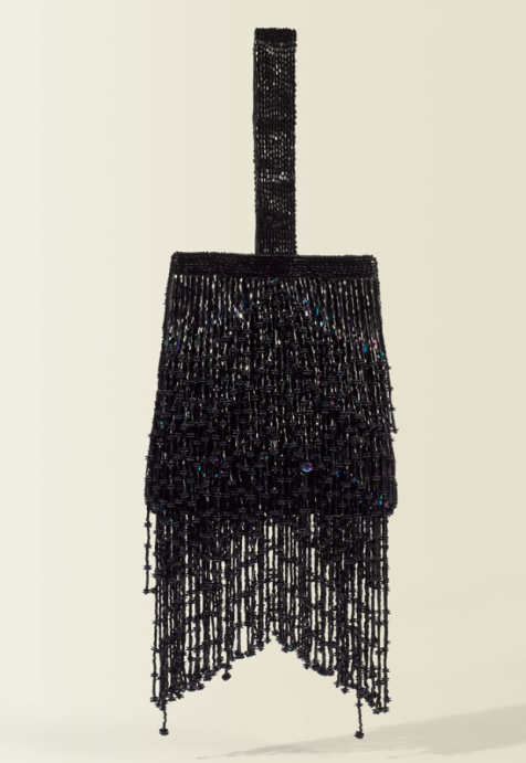 Jigsaw Beaded Jellyfish evening bag £79