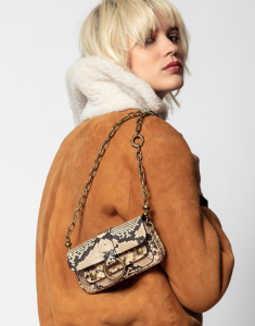 Vintage handbag styles given a modern twist for AW'19