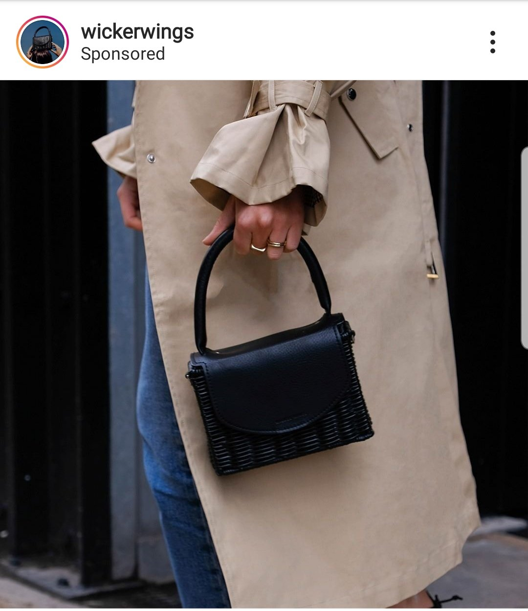 Top handle bags for AW19 fashion