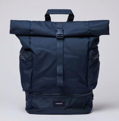 Sandqvist Vegan Verner backpack