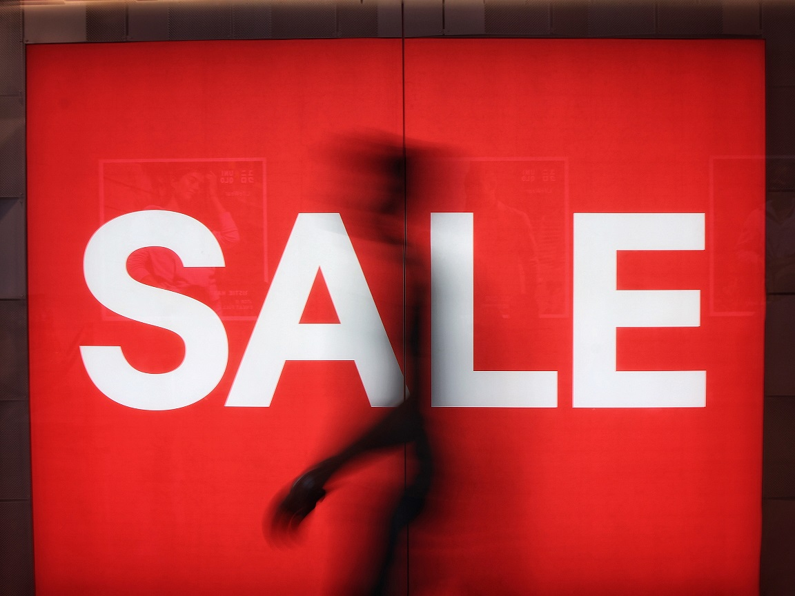 Bag bargains in the New Year sales
