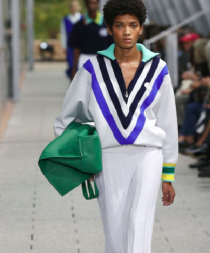 5 key fashion trends for SS'20