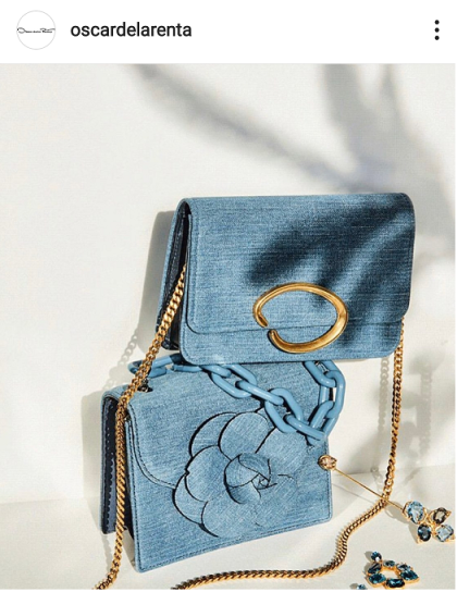 Spring and Summer 2020 designer handbags