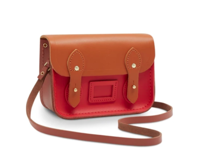 Budget and designer crossbody bags for SS'20