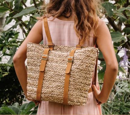Top 10 fashion beach bags