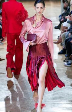 AW'20 women's fashion trends