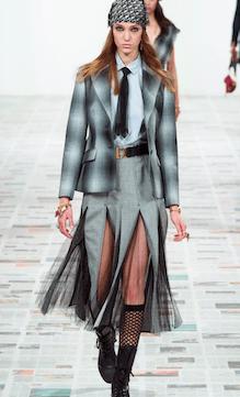 Women's AW20 fashion trends