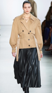 Women's fashion trends for AW'20