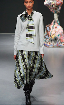 Women's fashion trends AW'20