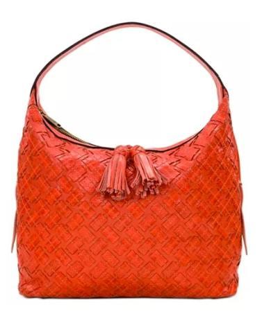 Bag styles for denim days
