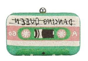 10 beaded bags for summer and evening nights