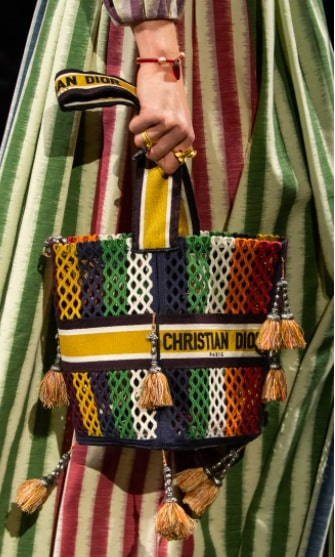 Bag designers and trends for SS'21