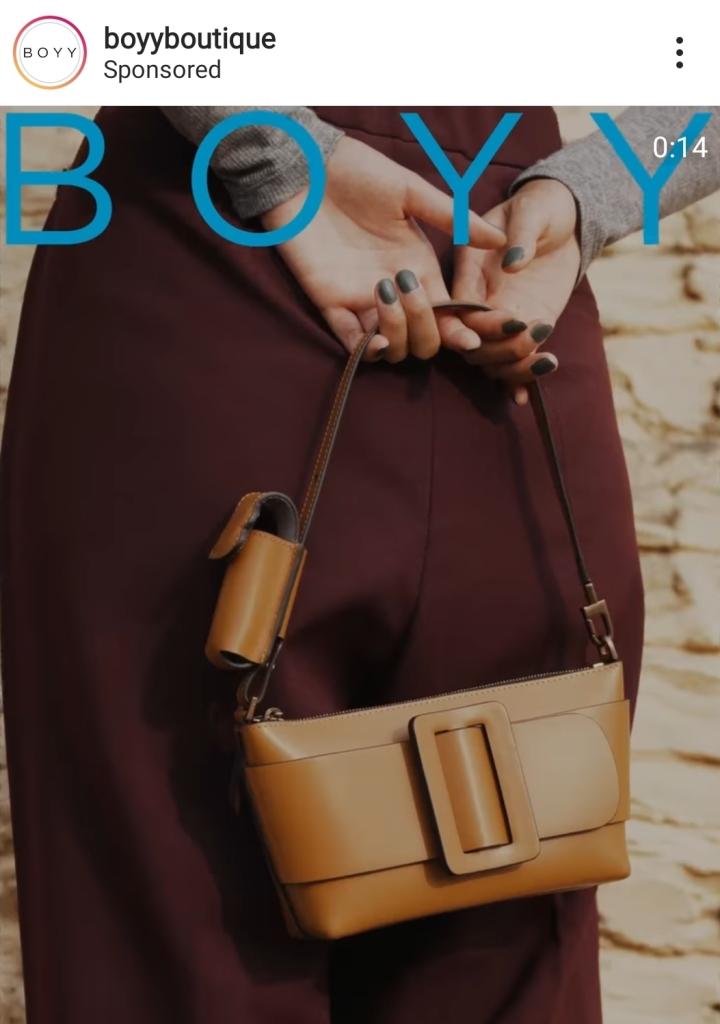 5 favourite designer bags on insta this Feb