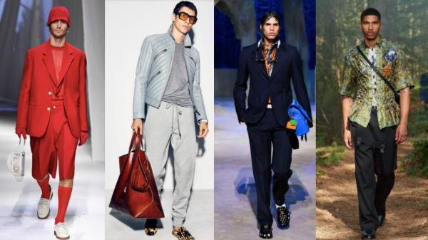 Top 10 mens' fashion bags for SS'21