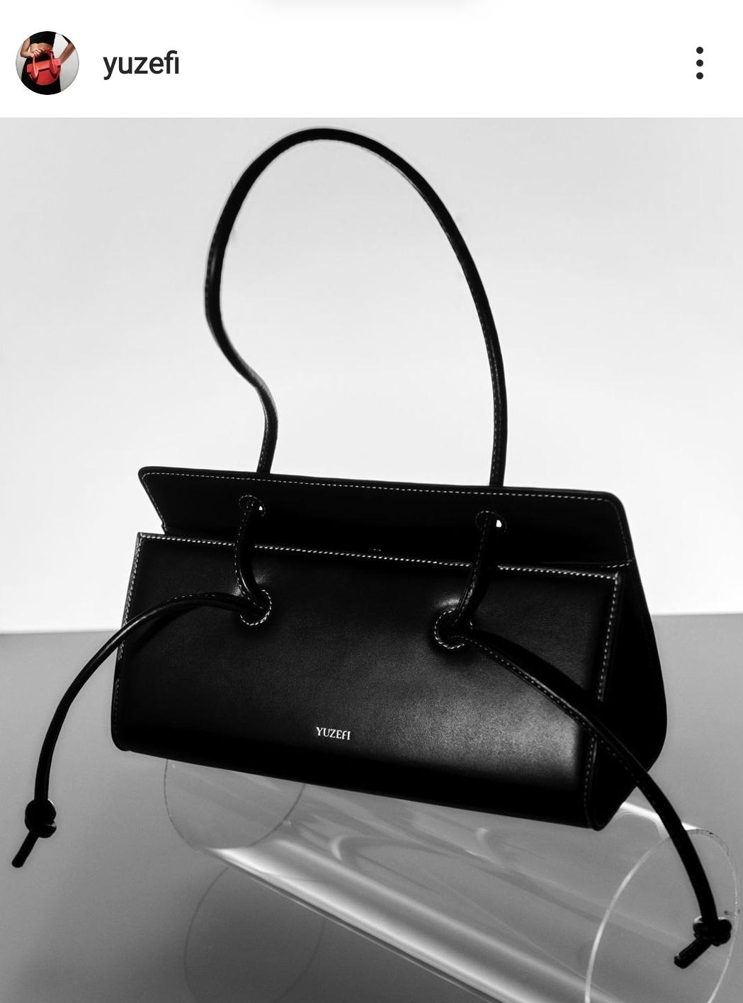 Designer bags on insta this Feb