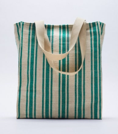 10 tote bags from high street to designer
