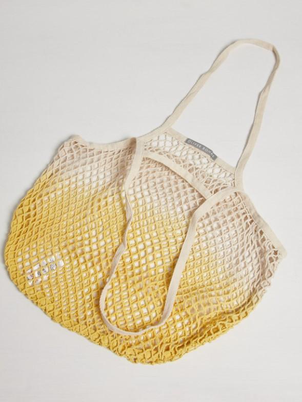 Oliver Bonas Niki Net Ombre Shopper bag
