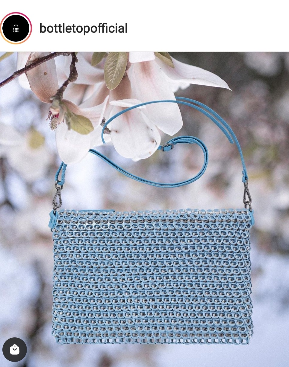 5 pastel fashion bags on instagram in April