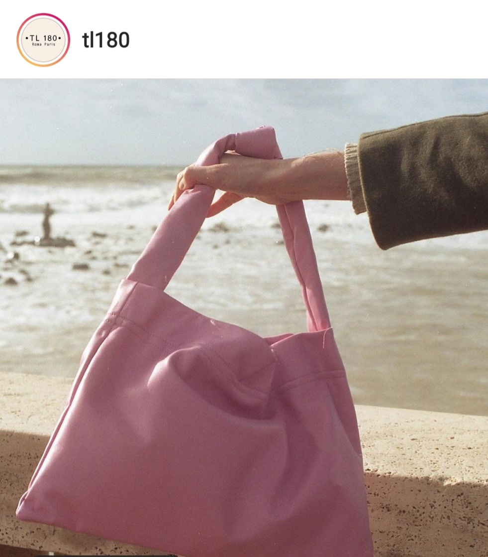 5 pastel fashion bags on instagram this April