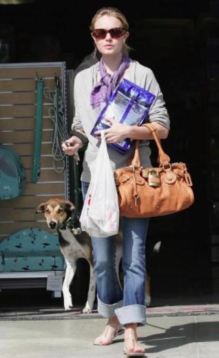 Designer handbags - Paddington by Chloe