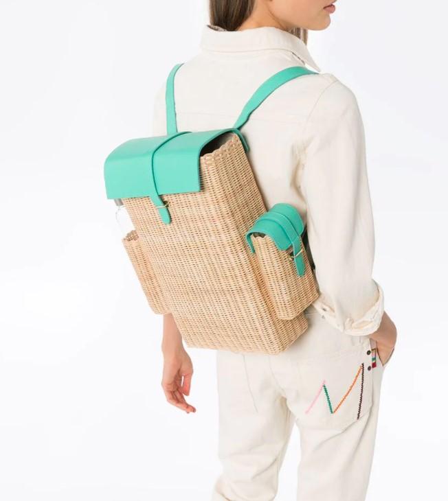 Beach bags for summer 2021