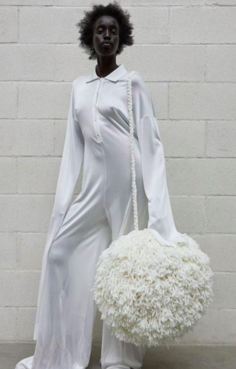 Five fashion bag trends