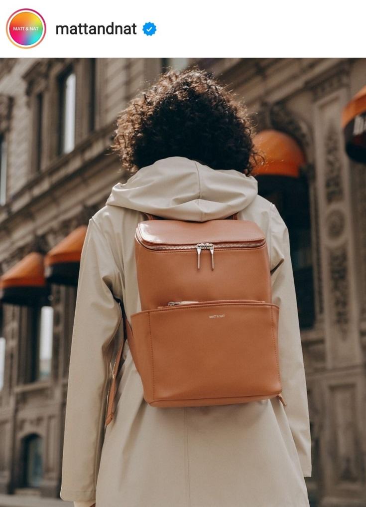 5 sustainable bag designers on insta in June